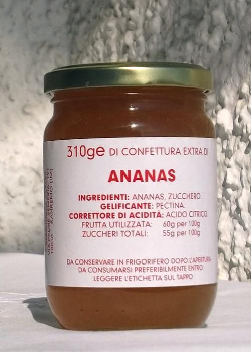 Confettura Extra di ANANAS