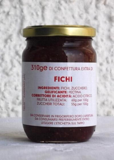 Confettura Extra di FICHI