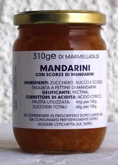 M. Mandarini